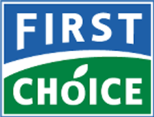 Franklins - Previous Franklins First Choice logo.