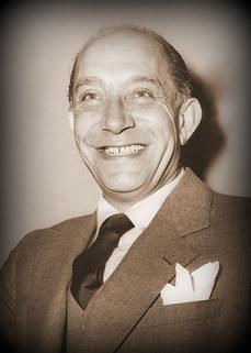 Frederick Stephani