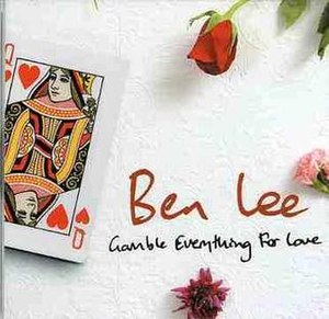 Gamble Everything for Love - Image: GEF Lep