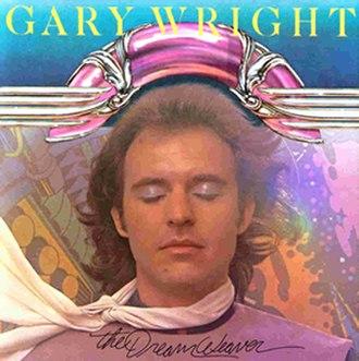 The Dream Weaver - Image: Gary Wright Dream Weaver lowres