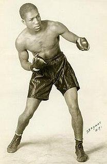 Gorilla Jones American boxer (1906–1982)