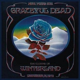 The Closing of Winterland - Image: Grateful Dead The Closing of Winterland