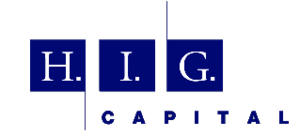 H.I.G. Capital - Image: HIG Capital Logo