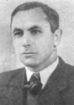 Hanoch Kalai - Hanoch Kalai