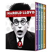 Harold Lloyd Renewed Interest | RM.