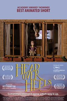Head over Heels (2012 film) poster.jpg