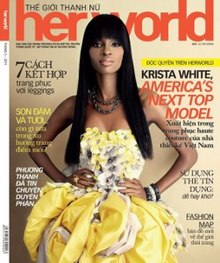 Her World (Vietnamese edition) magazine cover.jpg