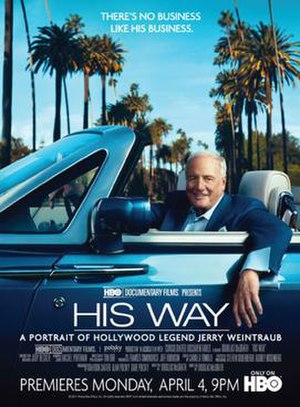 His Way (film) - Image: His Way (film)