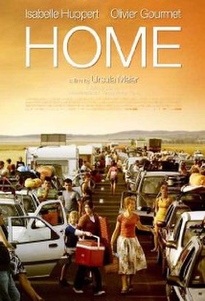 Home (2008 film) - Film poster