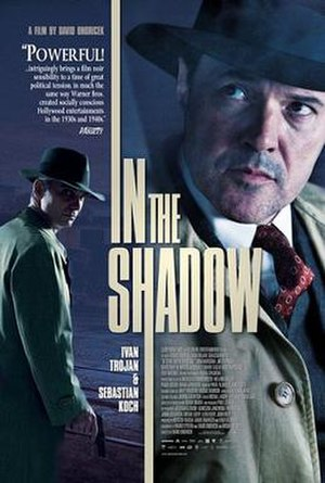 In the Shadow (2012 film) - Film poster
