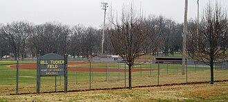 John Overton High School - Bill Tucker Field
