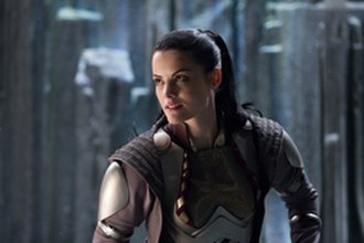 Sif (comics) - Jaimie Alexander as Sif in the  2011 film, Thor.