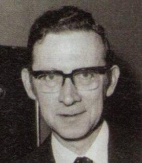 James Negus British philatelist