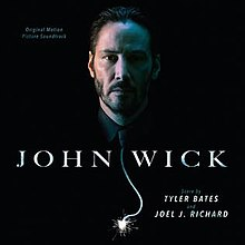 John Wick: Original Motion Picture Soundtrack - Wikipedia