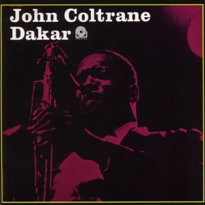 Dakar (album) - Image: John Coltrane Dakar