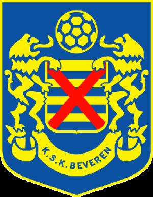 K.S.K. Beveren - Image: KSK Beveren