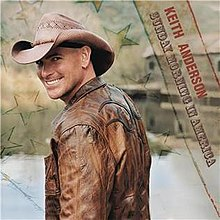 Keith Anderson-Sunday Morning In America single cover.jpg