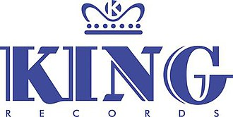 King Records (United States) - Image: King Records Logo (United States)