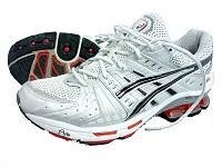Asics Kayano Mens Running Shoes