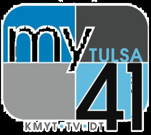 KMYT-TV