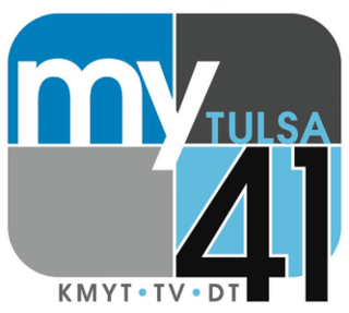 KMYT-TV MyNetworkTV affiliate in Tulsa, Oklahoma