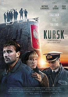 Kursk (film) - Wikipedia