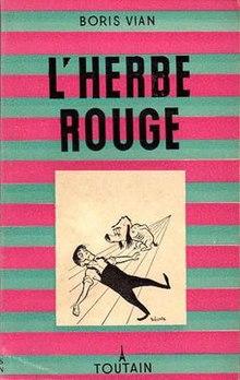 L HERBE BLEUE PDF E-BOOKS NOVELS EPUB