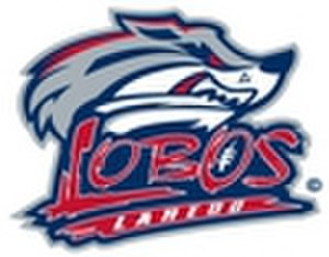 2006 Intense Football League season - Image: Laredo Lobos