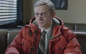 Lester Nygaard - Image: Lester Nygaard Fargo Screenshot