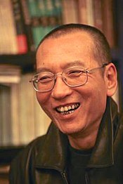 Image result for Liu Xiaobo, photos