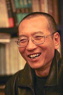 Liu Xiaobo Chinese literary critic, writer, professor, and human rights activist