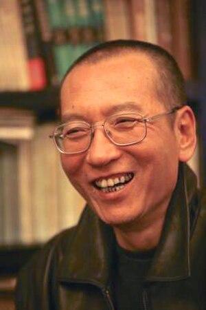 Liu Xiaobo - Liu Xiaobo