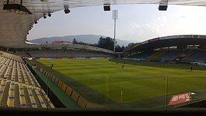 NK Maribor - Ljudski vrt