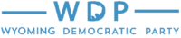 Logo of the Wyoming Democratic Party.png
