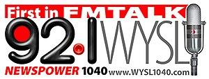 WYSL - Image: Logowysl