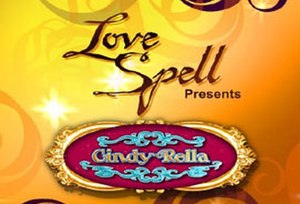 Love Spell - Image: Lscindyrella