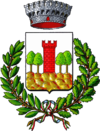 Coat of arms of Macomer