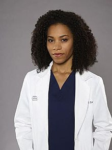 Maggie Pierce - Wikipedia