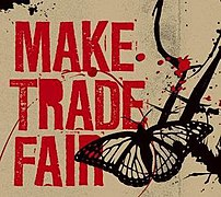 Make Trade Fair album cover