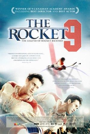 The Rocket (2005 film) - Film poster