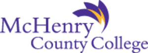 McHenry County College - Image: Mc Henry County College Crystal Lake Logo