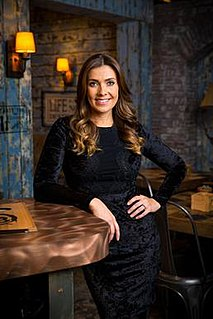 Michelle Connor Fictional character from the British soap opera Coronation Street