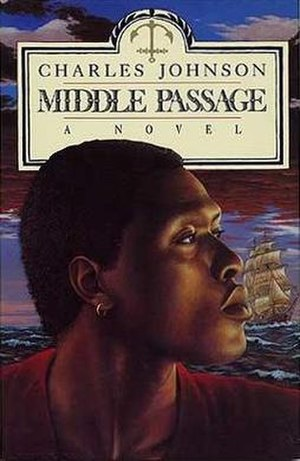 Middle Passage (novel) - First edition