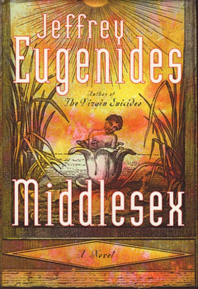 Picture of a book: Middlesex