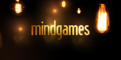 Picture of a TV show: Mind Games