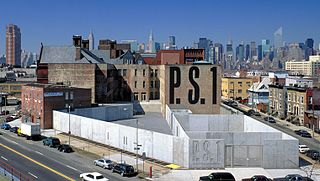 MoMA PS1 American non-profit organization