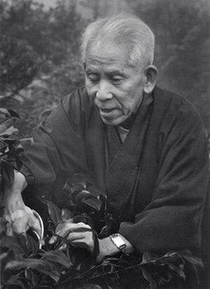 Mokichi Okada - Mokichi Okada