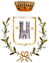 Coat of arms of Morciano di Leuca