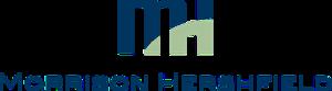 Morrison Hershfield - Image: Morrison Hershfield logo