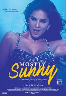 Mostly Sunny poster.jpg